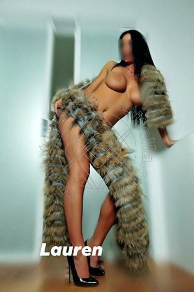 Mistress Lauren Italiana MONTECATINI TERME 3392160761