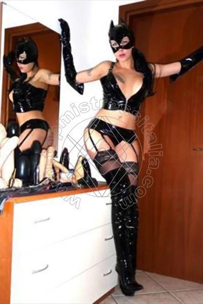 Mistress Lisa BERGAMO Torno presto
