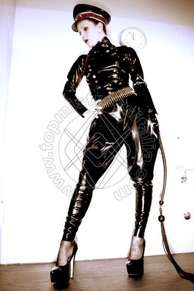 Mistress Regina MILANO 3346109826
