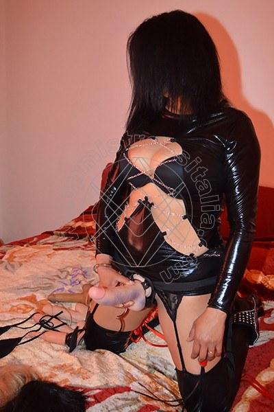 Mistress Gloria FOLLONICA Torno presto