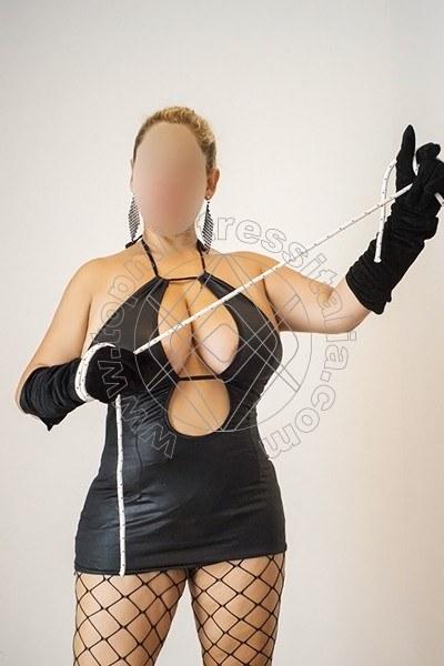 Mistress Francesca UDINE 3772400271