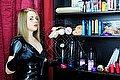 Mistress Torino Lady Anna 328.2413446 foto 11