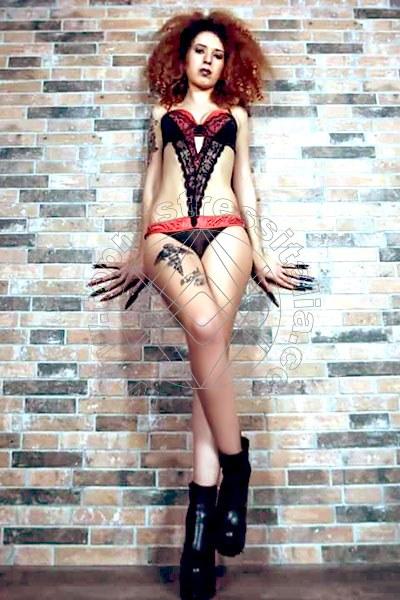 Mistress Leopard COMO 3478095406