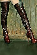Mistress Perugia Moana Ketty 338.3177449 foto 12
